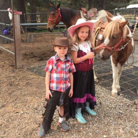 Tahoe Donner Equestrian Center, Saturday Night BBQ