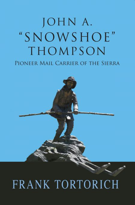 South Lake Tahoe Library, New Snowshoe Thompson Book Shared at SLT Library