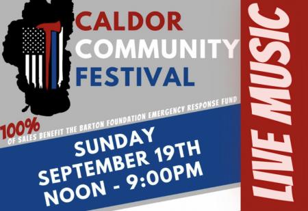Lake Tahoe AleWorX Taproom, Caldor Community Festival