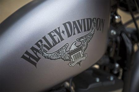 Lakeside Inn and Casino, Harley Davidson Giveaway