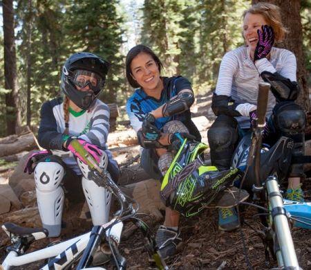 Northstar California Resort, Progression on Pedals