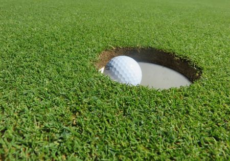 Historic Old Brockway Golf Course, Tuesday Night Women's Scramble