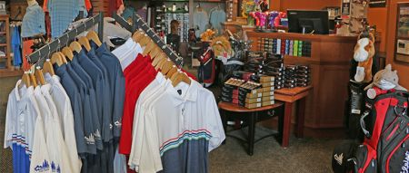 The Golf Courses at Incline Village, Golf Shop Opening Weekend Sale