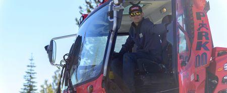 Tahoe Donner, Winter Hiring Fair