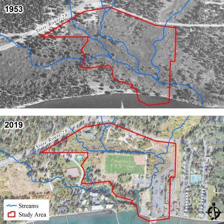 Zephyr Collaboration, Community Workshop: Pomin Park + Polaris Creek Restoration