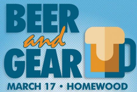 Homewood Mountain Ski Resort, Beer & Gear Festival