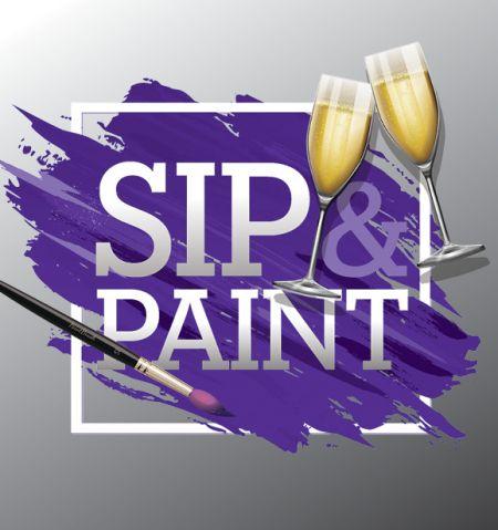 Hard Rock Hotel & Casino, Sip & Paint