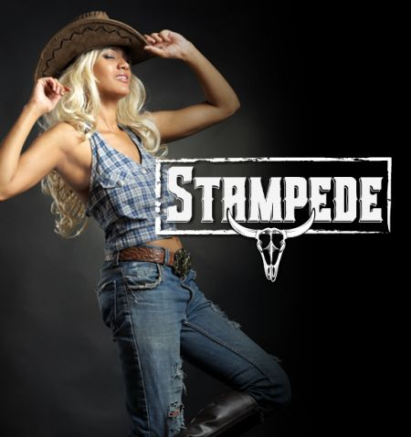 Hard Rock Hotel & Casino, Stampede Country Music & Dancing