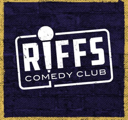 Hard Rock Hotel & Casino, Riff's Comedy Club