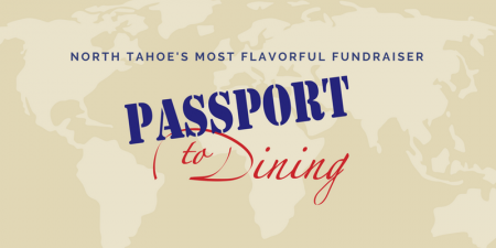 North Tahoe Business Association, Passport to Dining