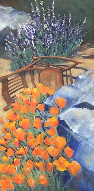 Tahoe Art League, Tahoe Art League Spring Show