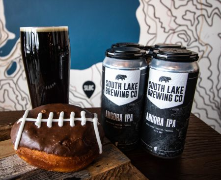South Lake Brewing Company, Football Sunday