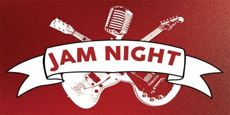 Rojo's Tavern, Jam Night