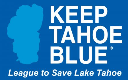 South Lake Tahoe Library, Keeping Tahoe Blue at SLT Library