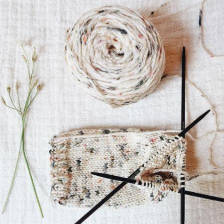 Atelier, Knitting Group
