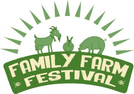KidZone Museum, Sierra Settlers Family Farm Festival