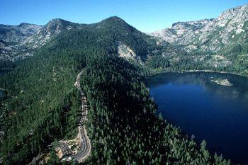 South Lake Tahoe Events, Lake Tahoe Marathon+