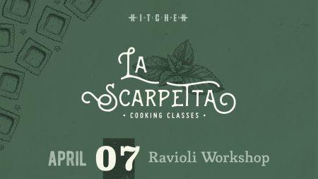Kitchen Collab, La Scarpetta Truckee | 3-Part Cooking Class Series
