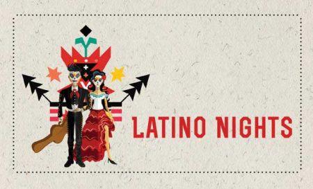 Rojo's Tavern, Latin Dance Night