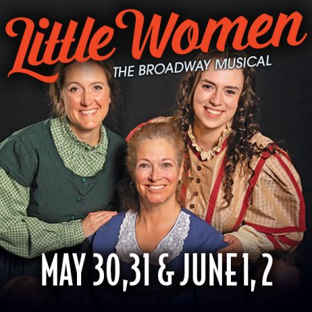 Truckee Community Theater, Little Women, The Musical