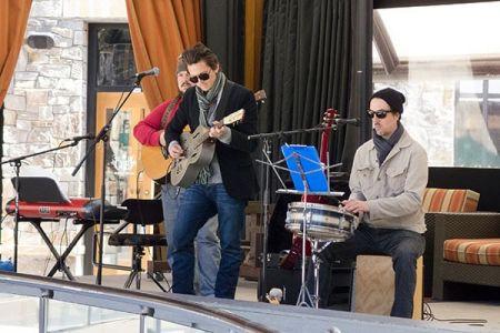 Northstar California Resort, Live Music Series