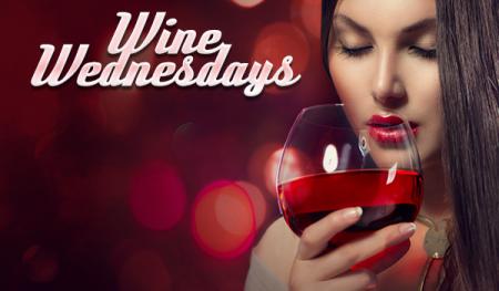 The Loft Theatre, Wine Tasting Wednesdays