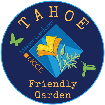 South Lake Tahoe Library, Master Gardener Workshop #3: Irrigation: the basics for your home landscape
