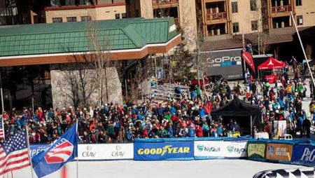 The Village at Squaw Valley, Team USA WinterFest
