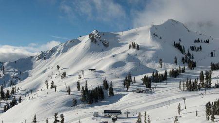 Squaw Valley & Alpine Meadows, AIARE Avalanche Level 1 Course