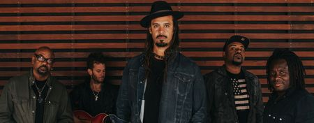 Montbleu Resort Casino & Spa, Michael Franti & Spearhead