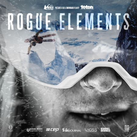 Teton Gravity Research, Squaw Valley Premiere of Rogue Elements, presented by REI