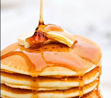 Truckee Events, Seniors Pancake Breakfast