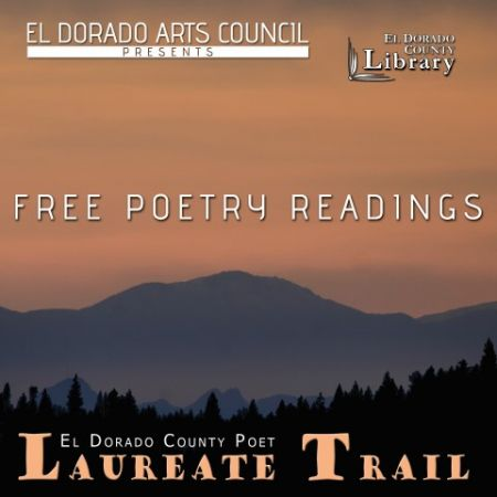 South Lake Tahoe Library, An Evening of Poetry with Taylor Graham