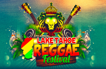 Hard Rock Hotel & Casino, 4th Annual Tahoe Reggae Festival