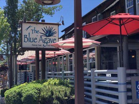 North Lake Tahoe SnowFest, Yo'Mamma's Fajitas at the Blue Agave