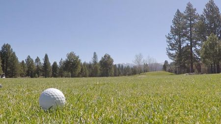 Ponderosa Golf Course, Ponderosa Golf Opens with $20 Tee Times