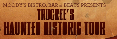Truckee Events - Do Not Use, Truckee's Historical Haunted Tour