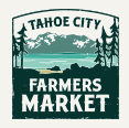 Tahoe City Downtown Association, Tahoe City Farmers Market