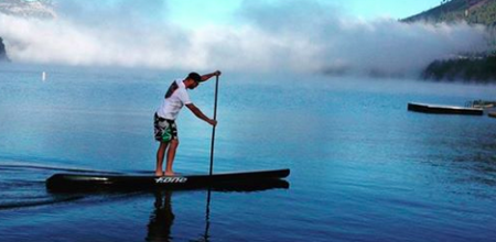 Tahoe Sports Hub, Free Stand Up Paddle Board Demos