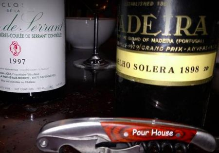 The Pour House Wine Shop, Third Thursday Tastings