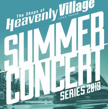 Shops at Heavenly Village, Summer Concert Series 2019