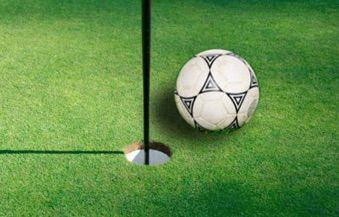 Tahoe Donner Golf Course, Soccer Golf Tahoe Donner