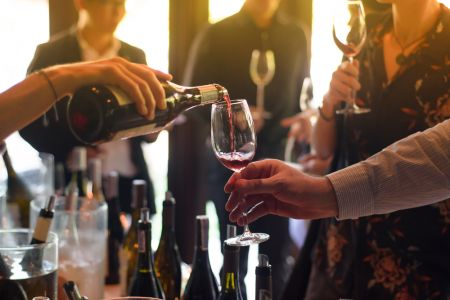 The Cork and More, Wine Tasting Evening Benefiting the Tahoe Arts Project