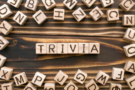 The Idle Hour, Trivia Night at The Idle Hour!