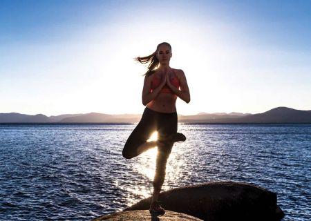 Granlibakken Tahoe, Lake Tahoe Wellness Weekend