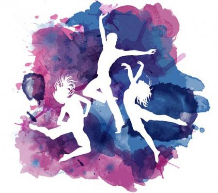 """Incline Village Recreation & Tennis Center, """"So You Think You Can Dance"""" Middle School Contemporary Jazz"""