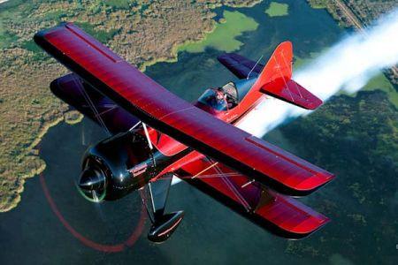 Truckee Tahoe Airshow, Truckee Tahoe Airshow and Family Festival