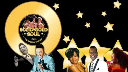 Harrah's Lake Tahoe, Solid Gold Soul: Magic of Motown