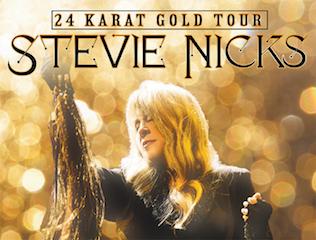 Tahoe Art Haus & Cinema, Stevie Nicks: 24K Gold