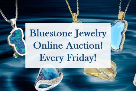 Truckee, Tahoe City, Lake Tahoe, Reno, Sacramento, Auction, Jewelry, Jewelry Auction